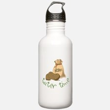 Tater Time Water Bottle