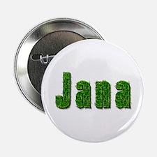 Jana Grass Button