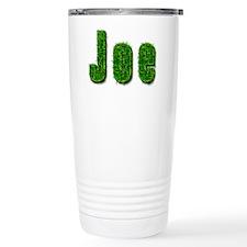 Joe Grass Travel Mug