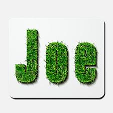 Joe Grass Mousepad