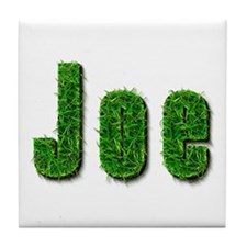 Joe Grass Tile Coaster