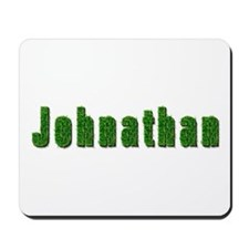 Johnathan Grass Mousepad