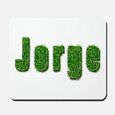 Jorge Grass Mousepad