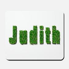 Judith Grass Mousepad