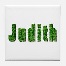 Judith Grass Tile Coaster
