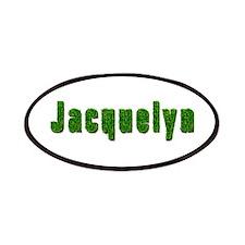 Jacquelyn Grass Patch