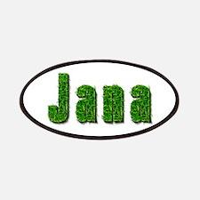 Jana Grass Patch