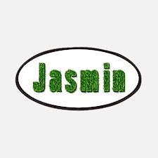 Jasmin Grass Patch