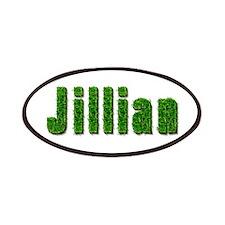 Jillian Grass Patch