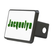 Jacquelyn Grass Hitch Cover