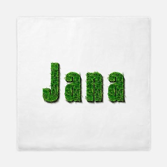 Jana Grass Queen Duvet
