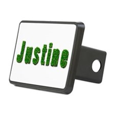 Justine Grass Hitch Cover