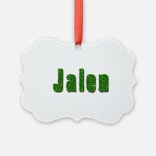 Jalen Grass Ornament