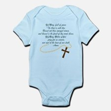 Hail Mary Infant Bodysuit
