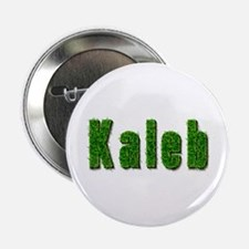 Kaleb Grass Button