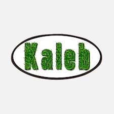 Kaleb Grass Patch