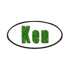 Ken Grass Patch