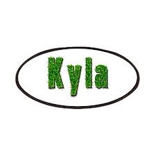 Kyla Grass Patch