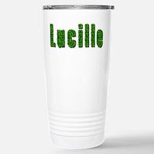 Lucille Grass Travel Mug