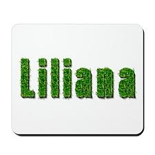 Liliana Grass Mousepad