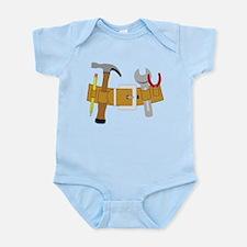 Handyman Tools Infant Bodysuit