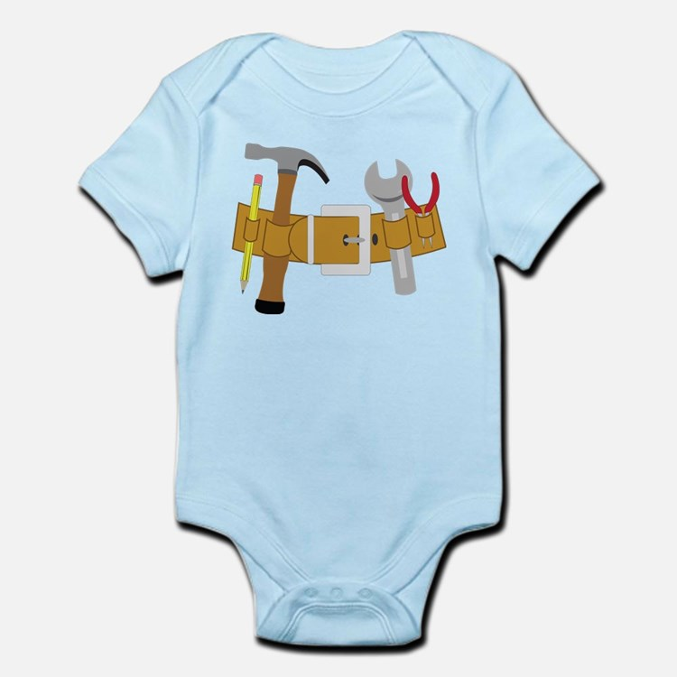 Handyman Tools Infant Bodysuit
