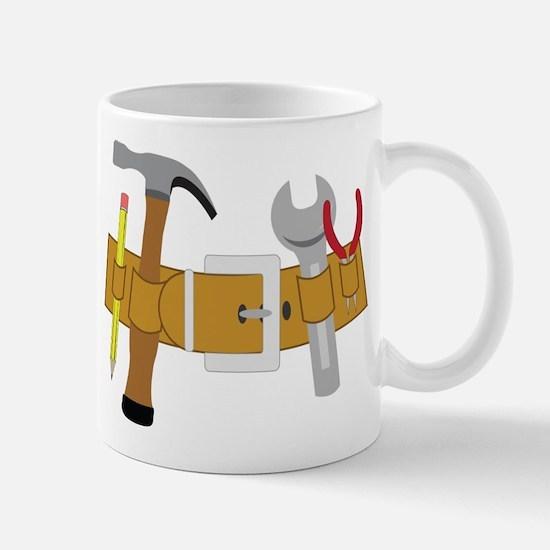 Handyman Tools Mug