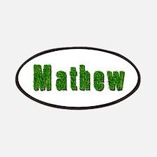 Mathew Grass Patch
