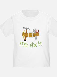 Mr. Fix It T