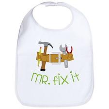Mr. Fix It Bib