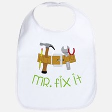 Mr. Fix It Bib