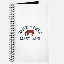 Eastern Shore MD - Ponies Design. Journal