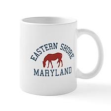 Eastern Shore MD - Ponies Design. Mug