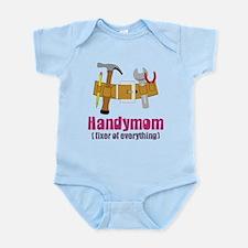 Handymom Infant Bodysuit