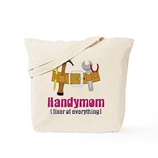 Handymom Tote Bag