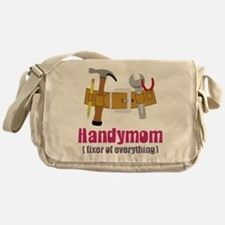 Handymom Messenger Bag