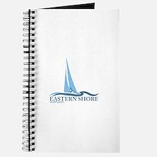Eastern Shore MD - Sailboat Design. Journal