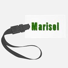 Marisol Grass Luggage Tag