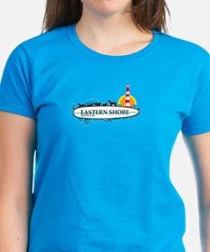 Eastern Shore MD - Surf Design. Tee