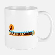 Eastern Shore MD - Beach Design. Mug