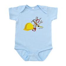 Tools Infant Bodysuit