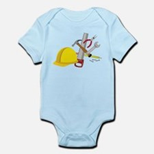 Tools Infant Bodysuit