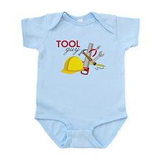 Tool Guy Infant Bodysuit