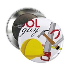 "Tool Guy 2.25"" Button"