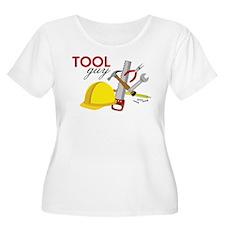 Tool Guy T-Shirt