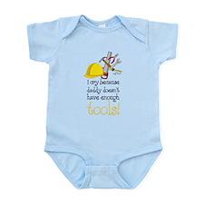 Enough Tools Infant Bodysuit