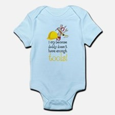 Enough Tools Infant Bodysuit