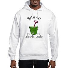 Beach Essentials Hoodie