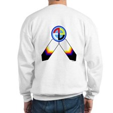 NATIVE PRIDE Sweatshirt