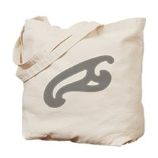 French Curve Tote Bag